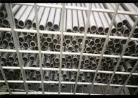 Professional Cold Drawn Steel Pipe Cold Condensers 120mm OD E235 E355