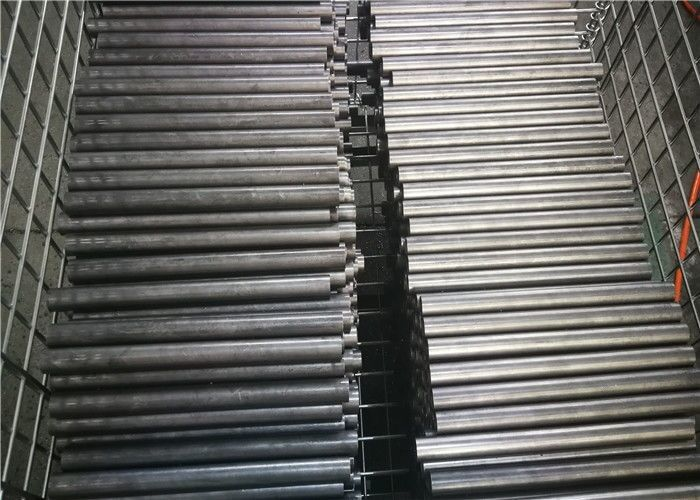 Machinery Mild Steel Hollow Bar Big Diameter Thick Wall Thickness DIN2391