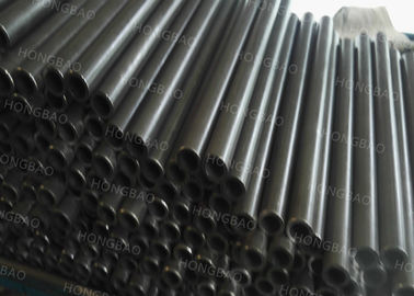 ST52 ST45 ST35 EN10305 Precision Steel Tubes Mechanical Welded Steel Tube